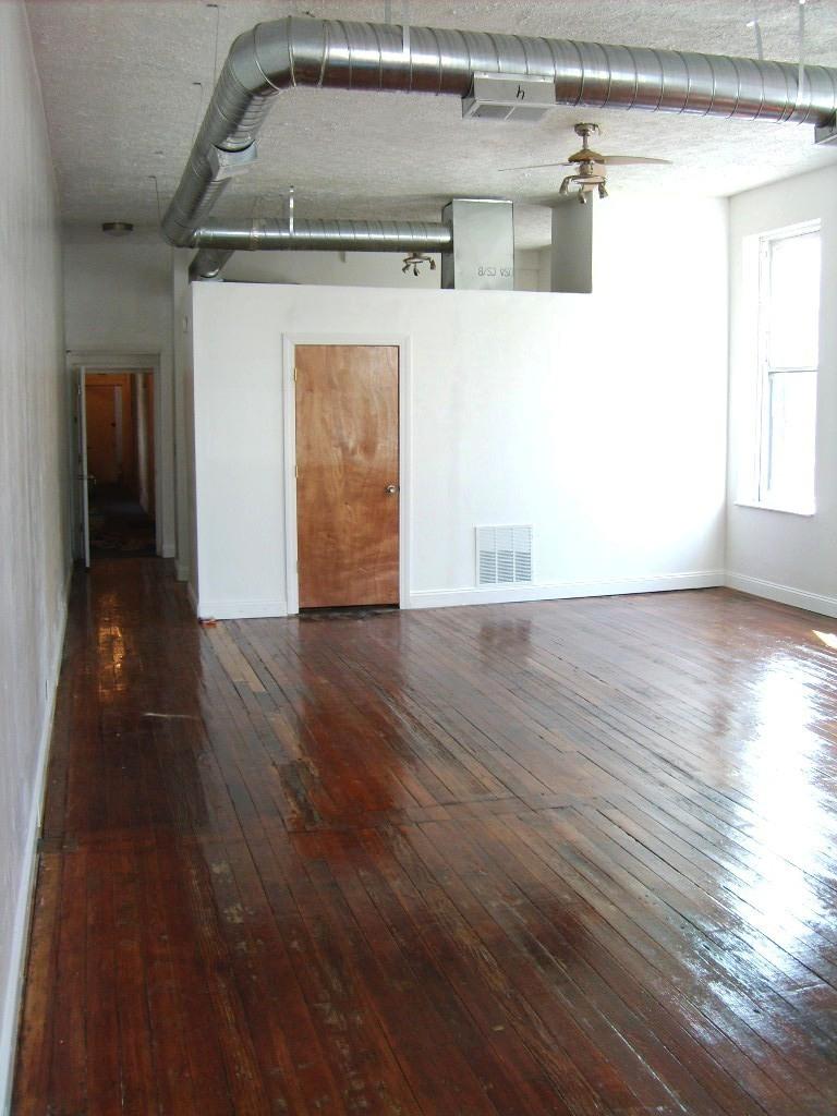 Loft Apartment One Bedroom-Apartment #1 | Algin Office ...