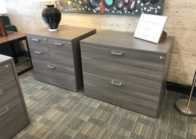 New Office Filing Cabinets