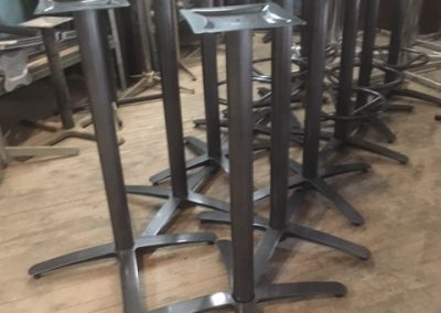 04. Bar-Height Table Bases